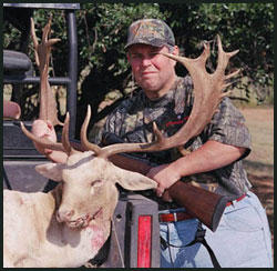 Fallow Trophy Image